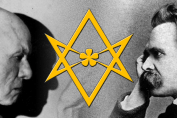 Aleister Crowley on Friedrich Nietzsche