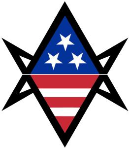 Thelemic Political Manifesto - US Flag