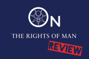 ON The Rights of Man, A Review
