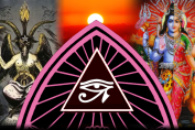 Gnostic Mass Heresy: Breaking OTO's Binary