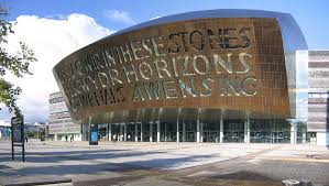 Cardiff - a cultural and taste hotspot