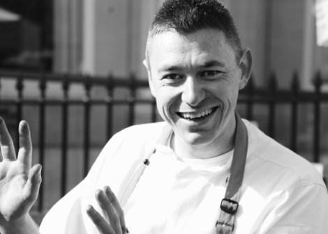 Chef John Relihan