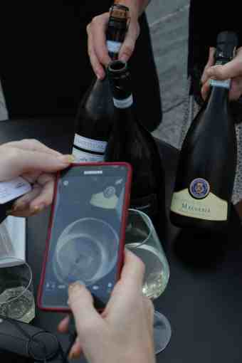 A double take on delicious Italian sparkling wine