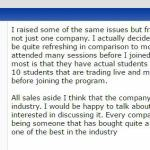 Questionable Day Trading Academy Reviews Raise Doubts