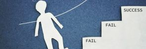 Startup failure rate business loans
