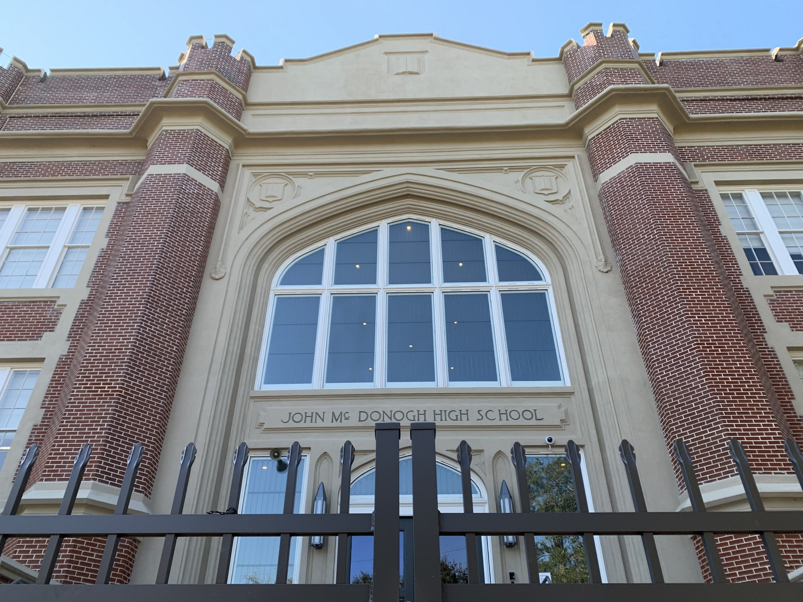 OPSB committee advances new names for 24 NOLA Public School campuses