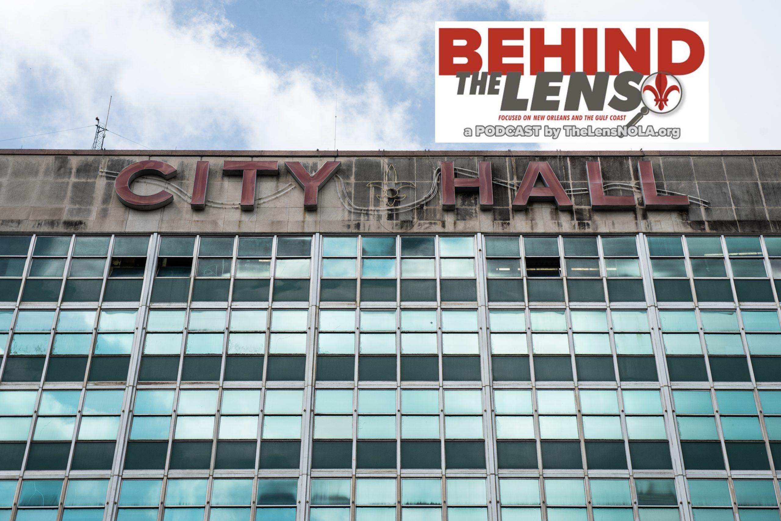 Behind The Lens episode 103: 'Safeguarded and removed as far as humanly possible from any form of political influence' | The Lens