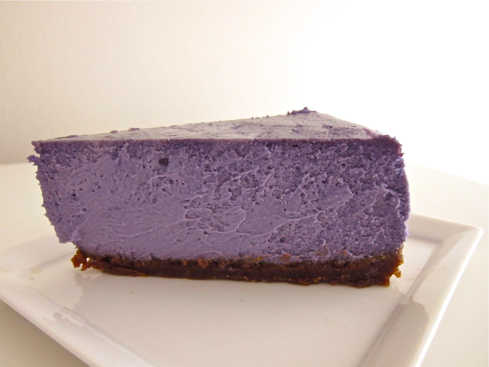 What Does Taro Cake Taste Like