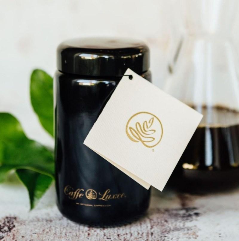 Caffe Luxxe Gesha