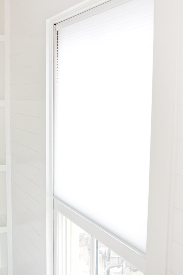 affordable cordless window shades that
