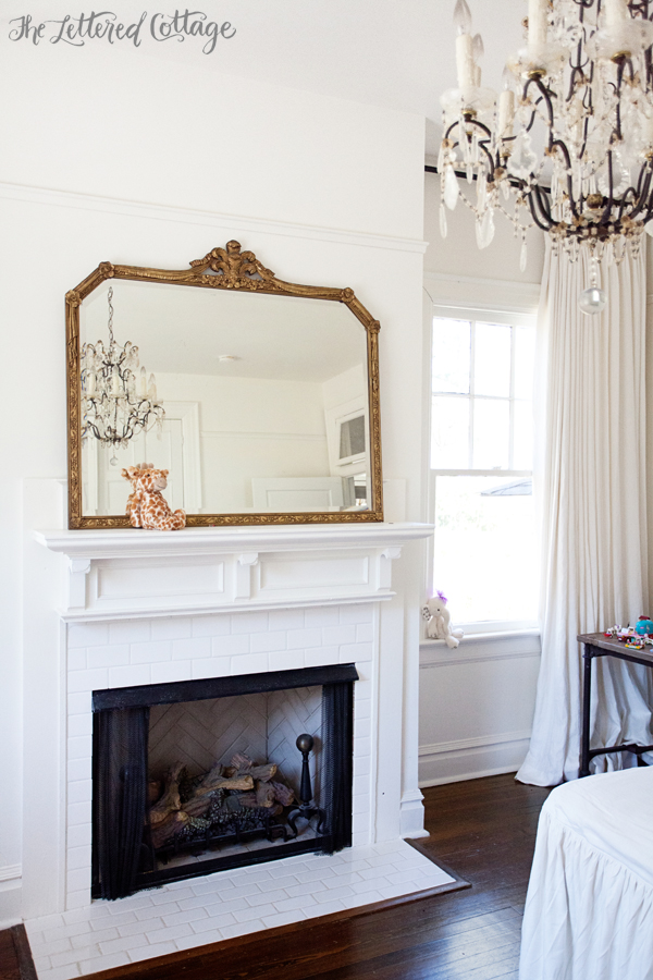 Southern Style House Tour Part 3  The Lettered Cottage