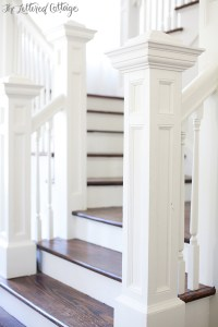 Around the house on Pinterest | Moldings, Cords and ...