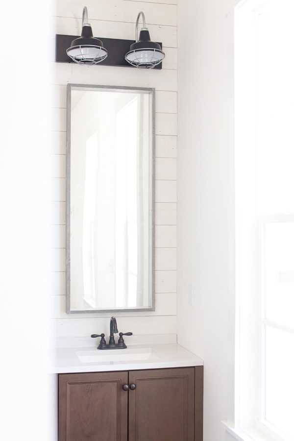 Home Depot Mirrors : depot, mirrors, Tall,, Rustic,, Mirrors, Lettered, Cottage