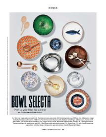 Bowl Selecta