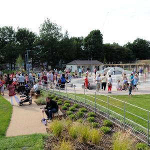 kids-playground-the-level-brighton