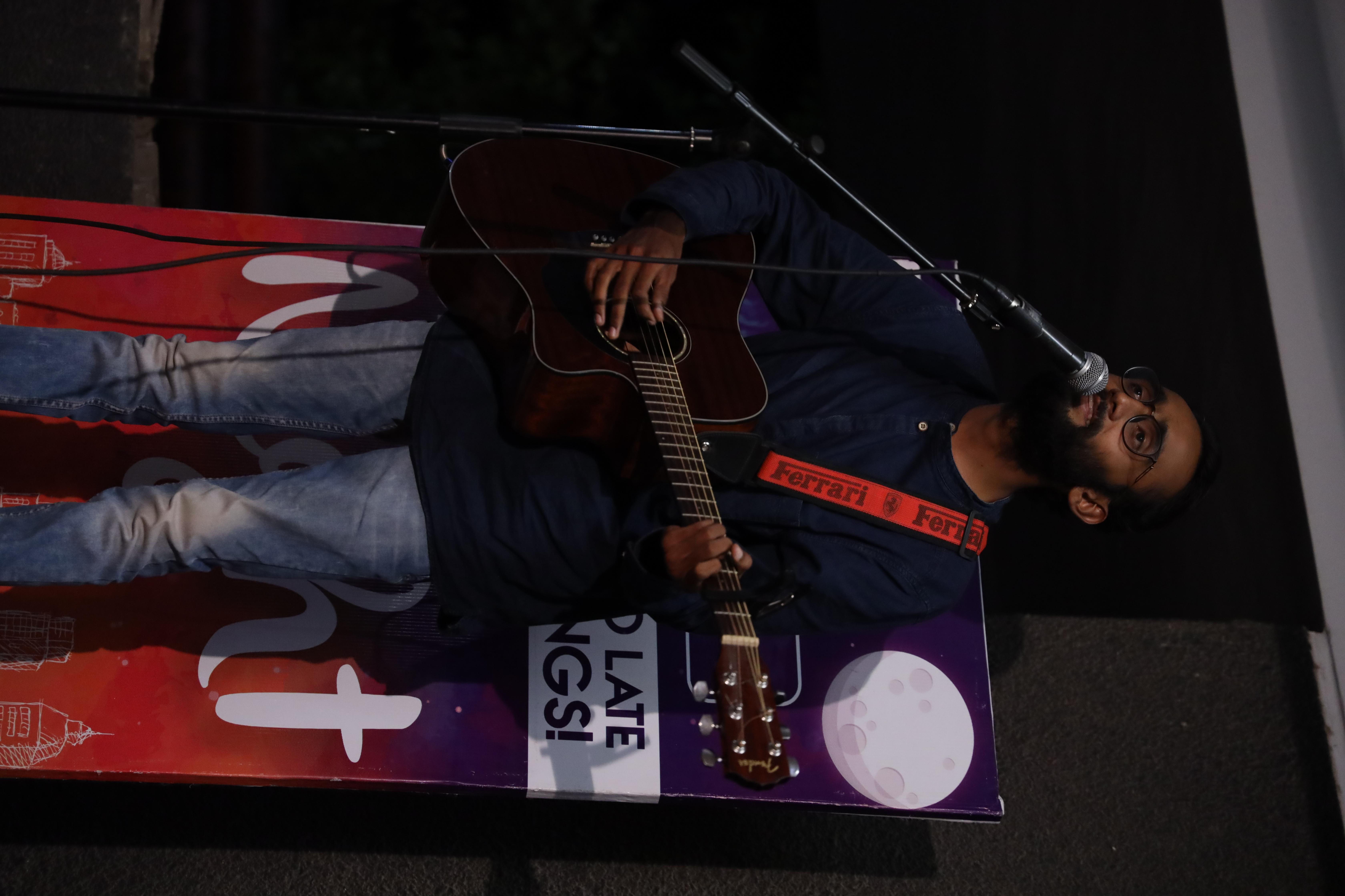 Govind Maheshwari