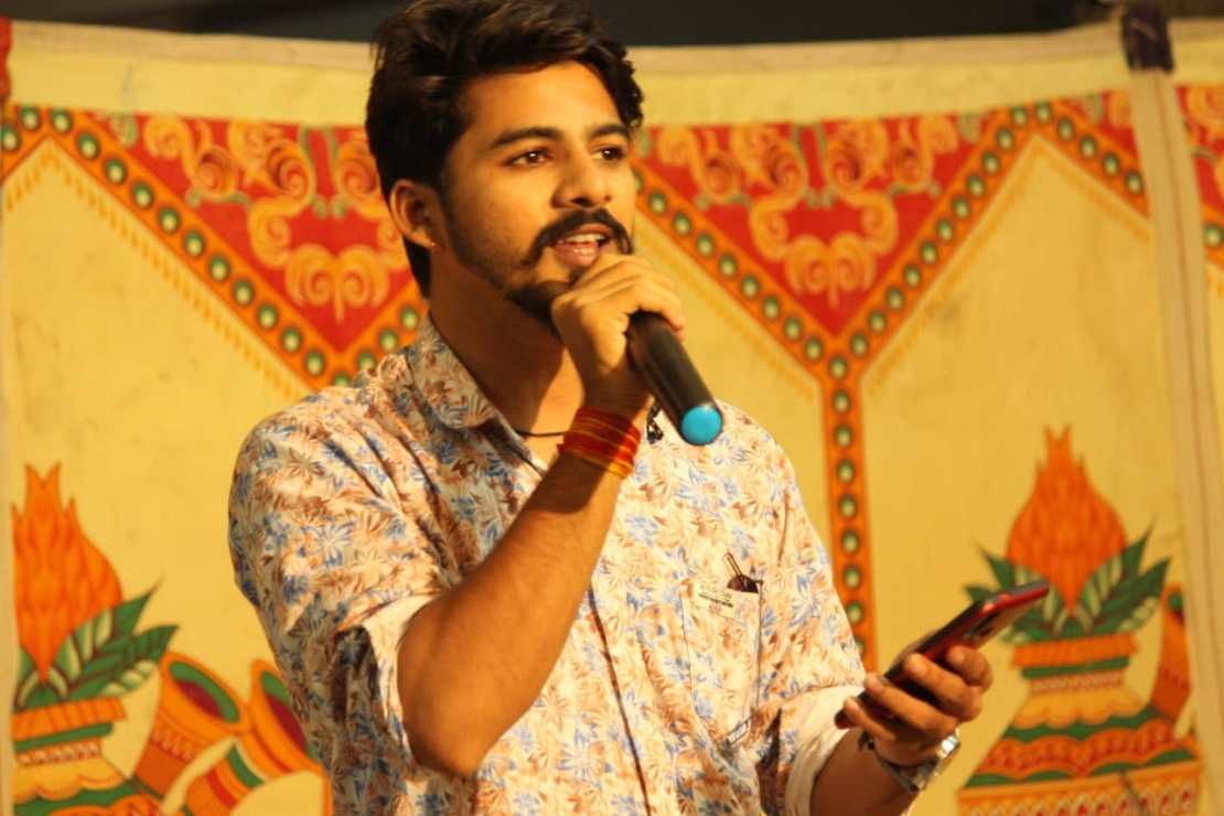 Lokendra Sharma