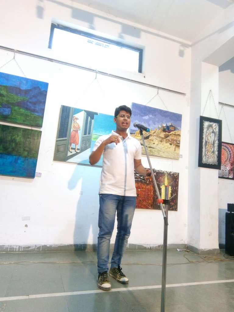 Sandeep Rekwal