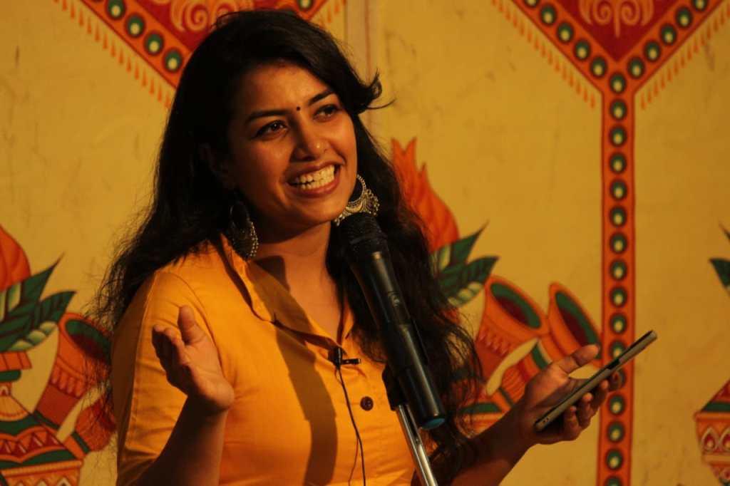 Naina Virvani