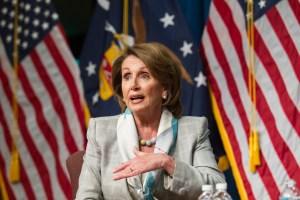 Nancy Pelosi to endorse Biden for Presidential Election