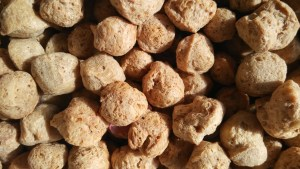 Are Soybean Chunks good for your Diet.