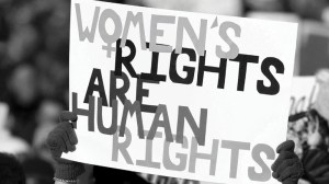 Rights of Women.