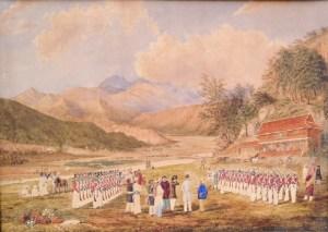 Treaty of Sugauli.