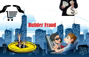 Fraud Builders