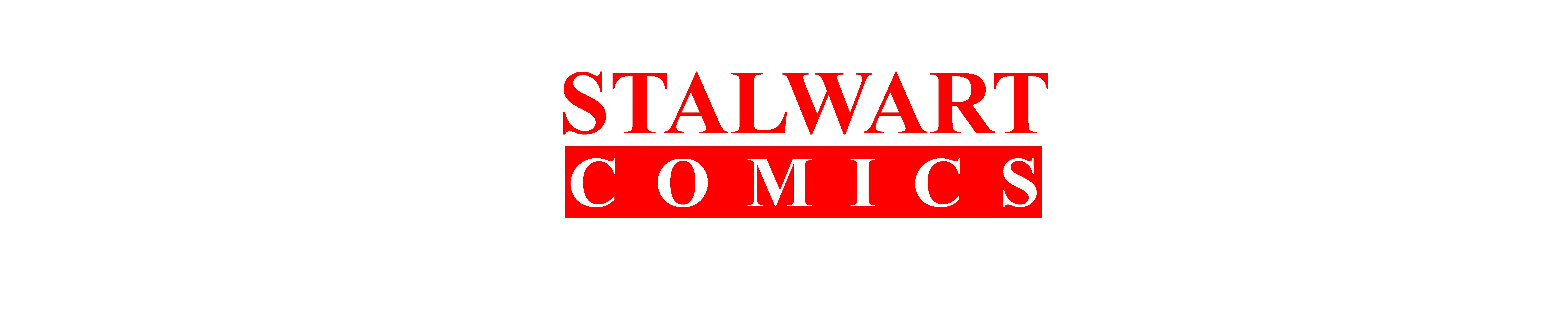 Stalwart Comics