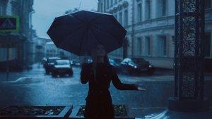A Rainy Wednesday Evening