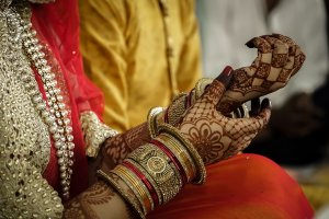 The Married Indian