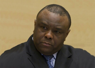 The court's guilty verdict against a former Congolese commander marks a milestone