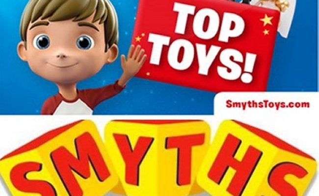 Looking Forward To The Toyshow Here S A List Of Smyths