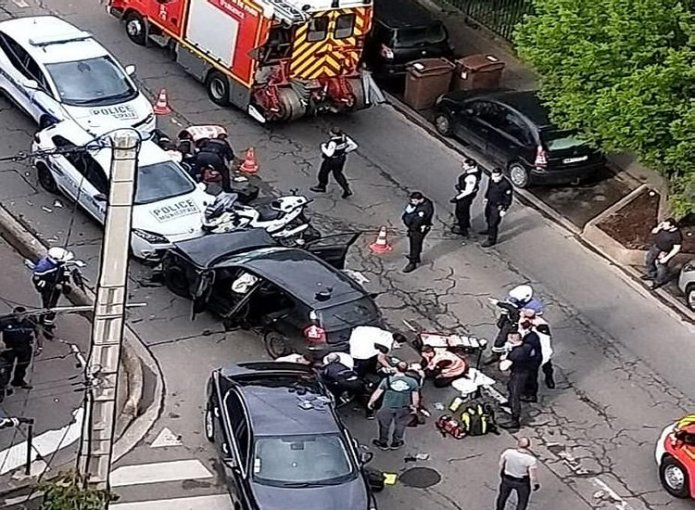 "I did it for ISIS"", France see first Muslim terror attack less than one  week into Ramadan 2020 – TheLiberal.ie – Our News, Your Views"
