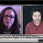 Dennis Trainor Reproductive Rights