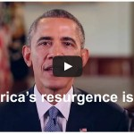 President Obama Weekly Address