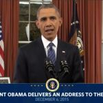 ISIL ISIS Daesh President Obama Addresses the Nation on Keeping the American People Safe.