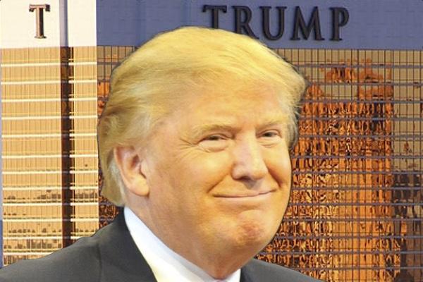 Donald Trump is a fool