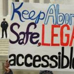 Supreme Court Strikes Down Texas Anti Abortion Law