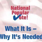National Popular vote