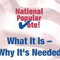 The Electoral College: a threat to our Republic. It must go, sooner than later (VIDEO)