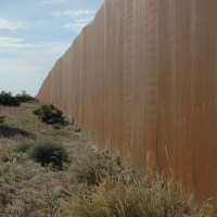 Six Reasons Why Trump's Wall is Even Dumber Than Most of Trump's Other Ideas