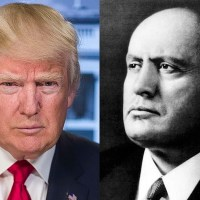 The Scary Parallels Between Trump and Mussolini