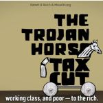 Robert Reich Donald Trump's tax cut Trojan Horse (VIDEO)