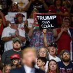 Donald Trump voters Robert Reich