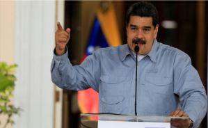 Venezuela Nicolas Maduro Venezuela