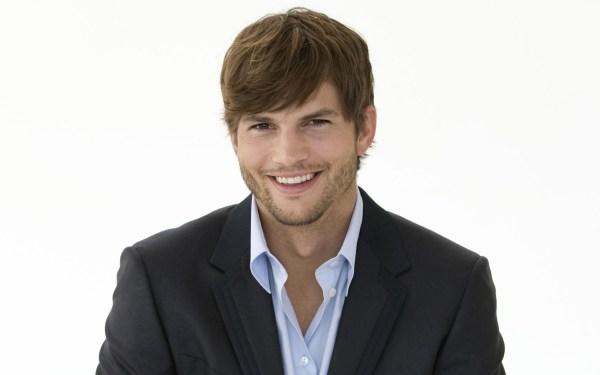 Ashton Kutcher Backs Free Market In Uber . Nyc' Deblasio