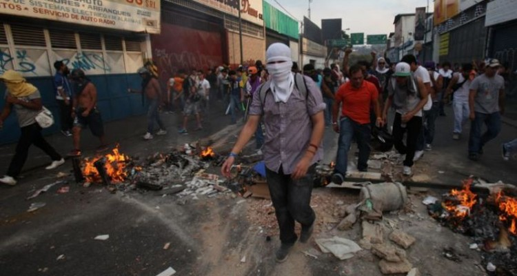 Venezuelas Economic Collapse A Process 50 Years in the Making