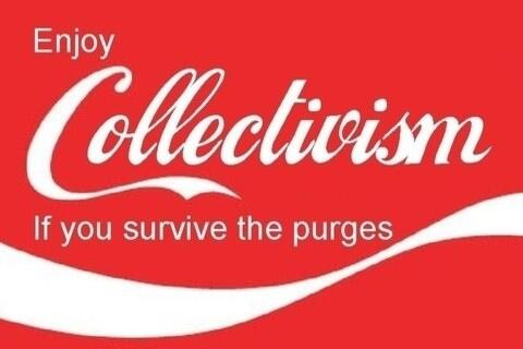 collectivism purge