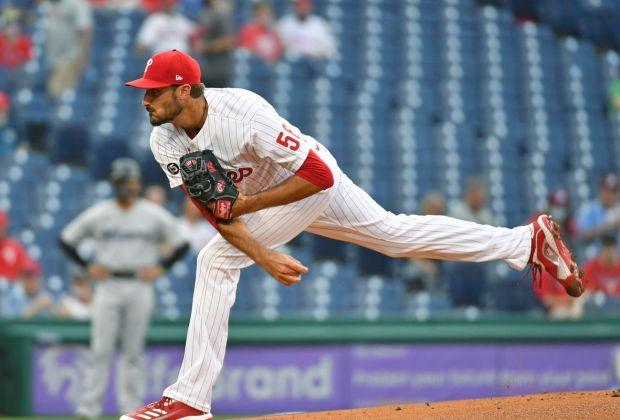 Zach Eflin Phillies